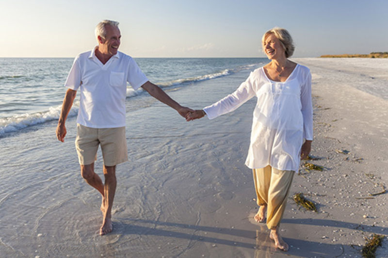 Retirement Planning / Transition to Retirement